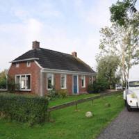 Vakantiehuis 't Warfhoeske
