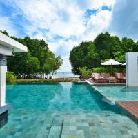 Bhu Nga Thani Resort & Spa
