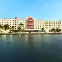 Ramada Princess Hotel And Opens In New Window Belize City