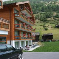 Welcome Hotel Täsch