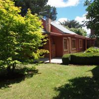 Tahara Cottage