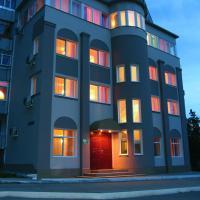 Отель Премьера