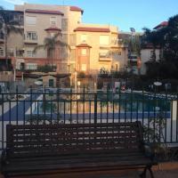 Neve Amit Apartment