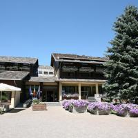 Palace Hotel Wellness & Beauty