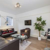 Club Living - Liverpool Street Apartments