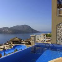 Likya Residence Hotel & Spa - Adults Only