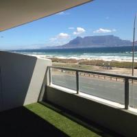 Apartment Beachfront Beauty