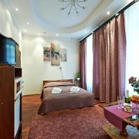 Pushkin Square Hotel