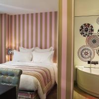 聖日耳曼碧蕾哈斯酒店