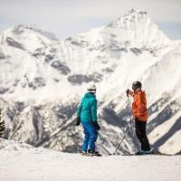Panorama Mountain Resort - Toby Creek / Horsethief Condos