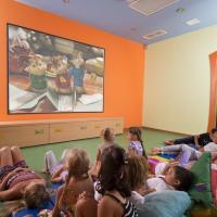 Limak Limra Hotel - Kids Concept