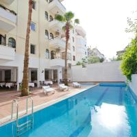 Nergiz Sand And City Hotel - Adult Only