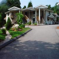 Cedar Park Inn