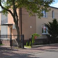 Apartament Gościnny Dom
