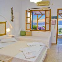 Margarita Rooms