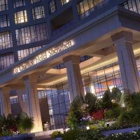 Lia Charlton Hotel Shenzhen
