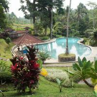 Yeh Panes Hot Spring Resort