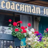 Coachman Inn Oak Harbor
