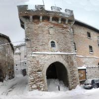 Nelle Mura Del Castello