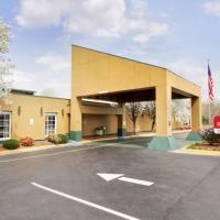 Ramada Rivers Edge Conference Center Roanoke, VA