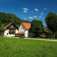 Tourist Farm Zelinc