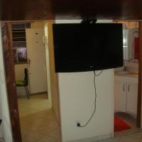Muniz Barreto Apartment