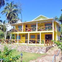 Yellow Home Casa Baja