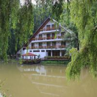 Guest house Lacul Linistit