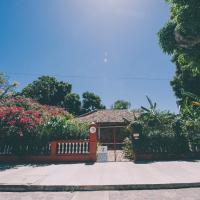 Hostal Cultural Casa del Poeta