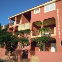 Residencia Ines Ilha do Maio