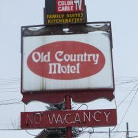 Old Country Motel