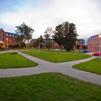 Dalhousie University Agricultural Campus