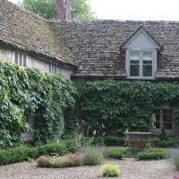 Buttress House
