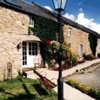Nant Yr Odyn Country Hotel & Restaurant Ltd
