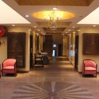 The Corus Hotel
