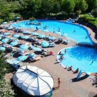 聖馬力諾花園酒店