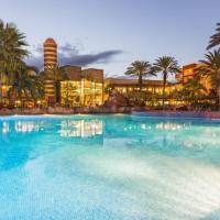 Elba Carlota Beach & Convention Resort