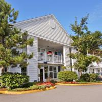 Days Inn by Wyndham Bar Harbor