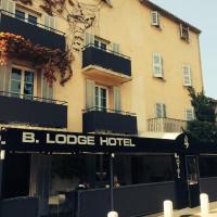 Hotel B Lodge