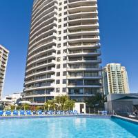 Surfers International Apartments