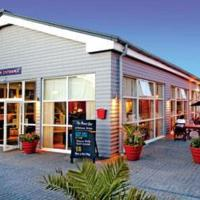 Newquay Holiday Lodges