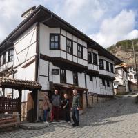 Hacı Sakirler Konagi