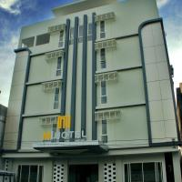 M Hotel