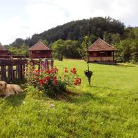 Etno village Gostoljublje