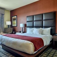 Comfort Inn & Suites Fort Smith I-540