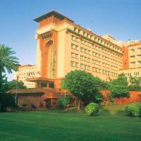 The Ashok, New Delhi