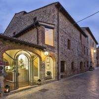 Romantik Hotel Monteriggioni