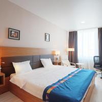 Отель «Астория»