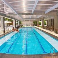 Apartamento Le Jardin - Suítes para Temporada