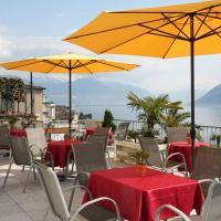 Hotel Garni Morettina